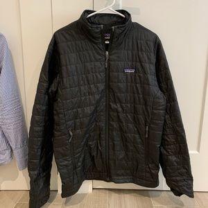 Men's thin down Patagonia jacket